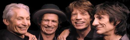 Ресурс о динозаврах рок – музыки Rolling Stones. Форум. График тура, статьи. Биография, альбомы, скачать мр3, миди, видео, аудио.